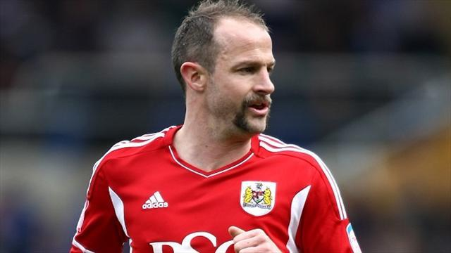 League One - Carey back in Bristol City fold