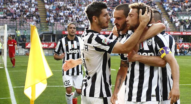 Video: Inter Milan vs Juventus