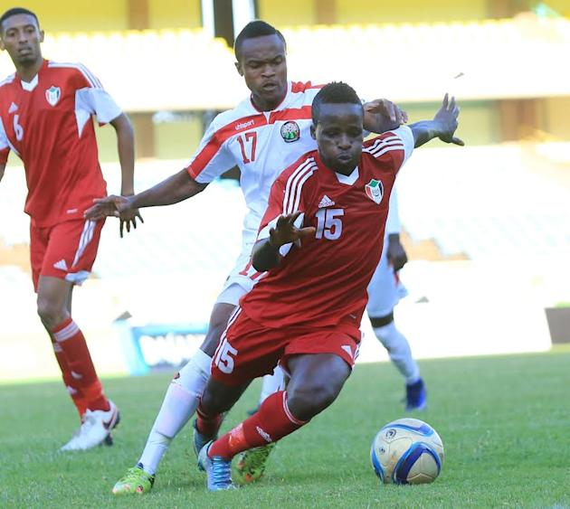 Mixed results for Kenyan players in South Africa