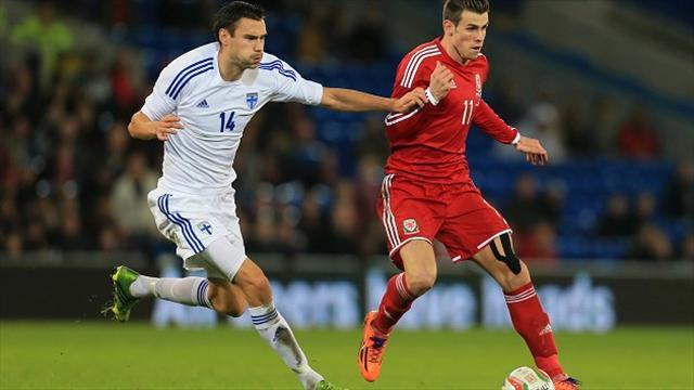 International friendlies - Coleman: Bale treatment no surprise