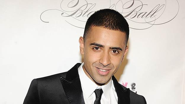 Jay Sean KeepA Child Alive Ball