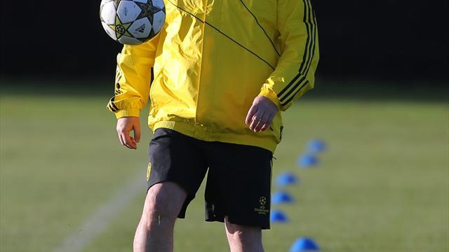Football - Benitez: We don't need a miracle