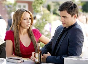 Client List Canceled: Lifetime Pulls Plug on Jennifer Love Hewitt's Racy Drama After Two Seasons
