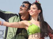 TV premiere of HIMMATWALA's song 'Naino Mein Sapna' on dance show