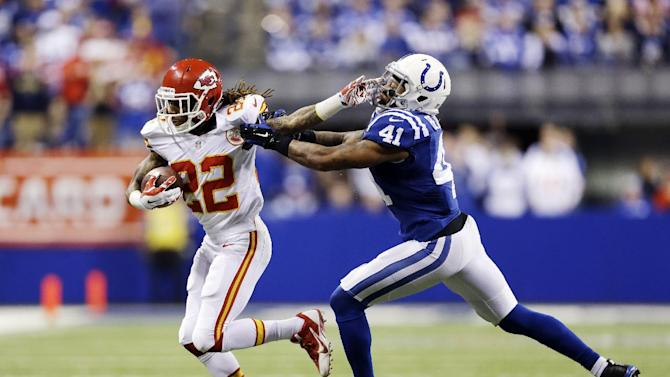 Titans see Dexter McCluster as key add to offense