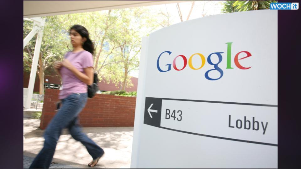 Google Still Top Pick For Wall Street, Despite Mobile Ad Challenges
