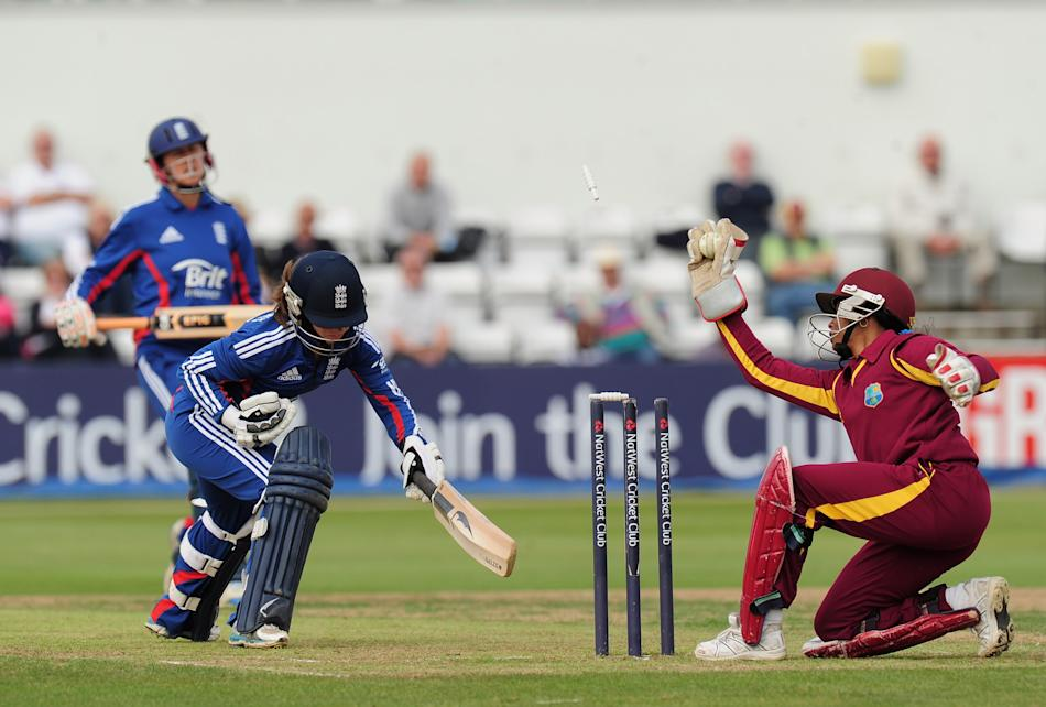 England Women v West Indies Women: NatWest Women's International