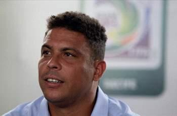 Ronaldo tips Spain for Confederations Cup glory