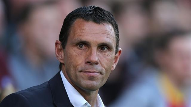 Championship - LMA show support for Poyet