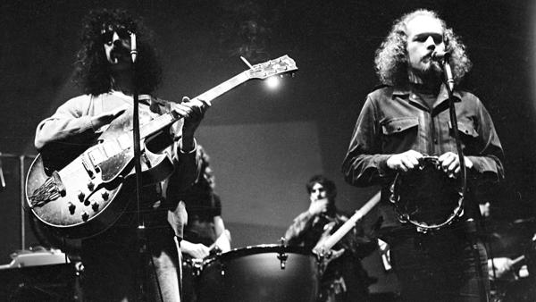 Ray Collins, Original Mothers of Invention Singer, Dead of Heart Attack