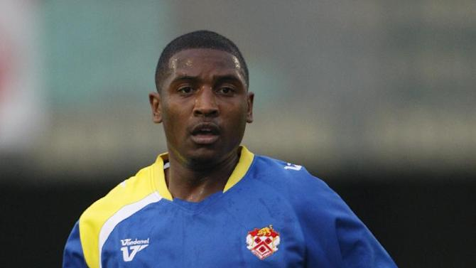 Andre Boucaud will spend the first half of the season on loan at Notts County