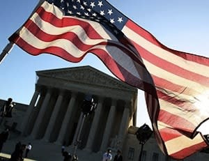 Supreme Court Copyright Decision May Spur Congress to Revise Laws