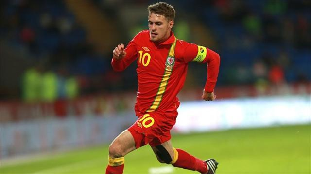 Football - Coleman: Ramsey is up with Bale