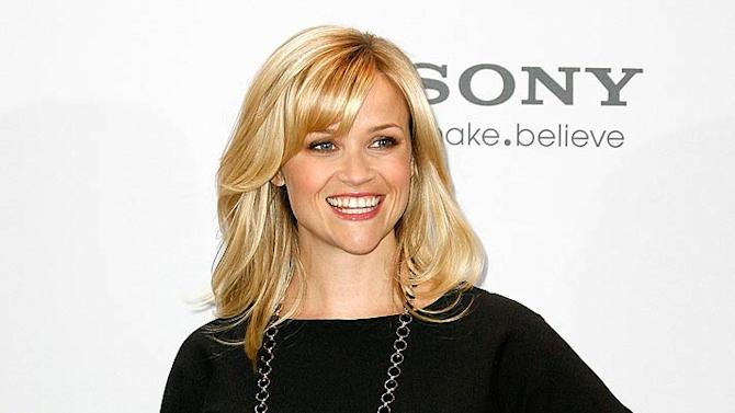 Reese Witherspoon How Do You Know Berlin