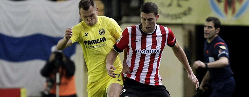 Video: Villarreal vs Athletic Bilbao