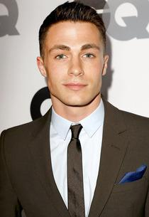Colton Haynes | Photo Credits: Jeff Vespa/Getty Images For GQ