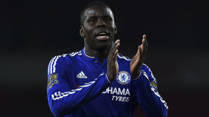 Chelsea Fans Go Absolutely MENTAL on Twitter After Cult Hero Kurt Zouma Linked With Move to Schalke