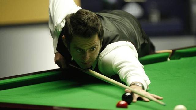 Snooker - O'Sullivan beaten on British return