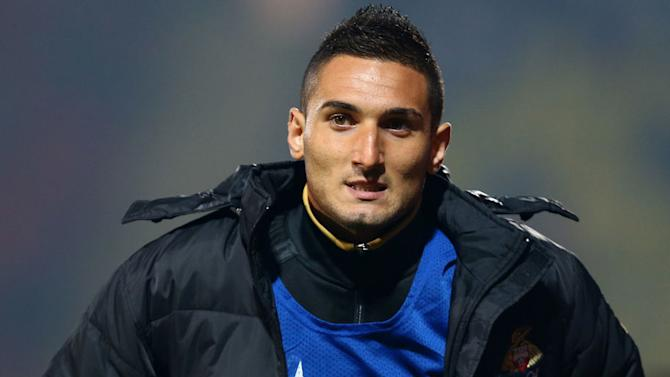 Former Manchester United Youth Prodigy Federico Macheda Released by Cardiff City