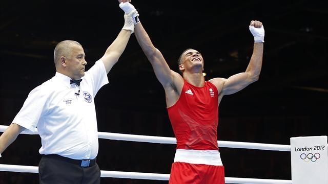 Boxing - Ogogo: I can be Britain's best middleweight