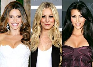 Sofia Vergara Tops Forbes' Highest-Paid TV Actresses List, Earns More Than Kaley Cuoco, Kim Kardashian