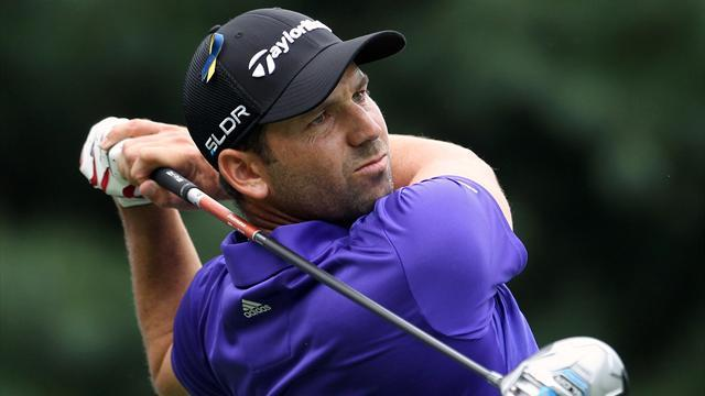 Golf - Garcia and Schwartzel back Final Series changes