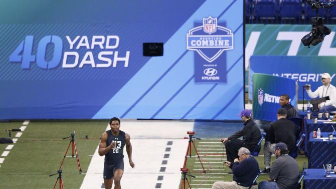 NFL Combine 2017 schedule: Player arrival dates, testing, and on-field workouts