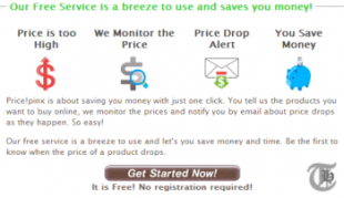 5 Easy Ways to Get Sale and Price Drop Alerts image PricePinx