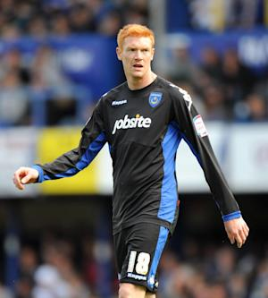 Dave Kitson made 72 appearances for Portsmouth scoring 12 goals