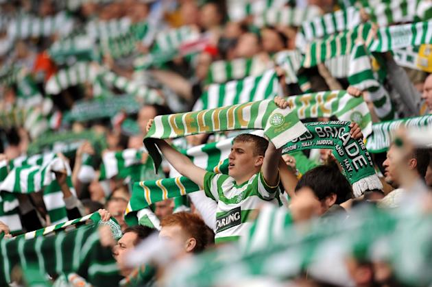 Celtic are now just 12 games away from an unbeaten league campaign but the players are focusing on titles not records