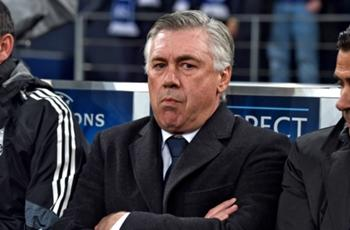 'My dream is to coach Italy,' admits Ancelotti