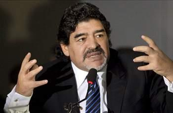 Don't bring Maradona to Montpellier, warns Di Meco