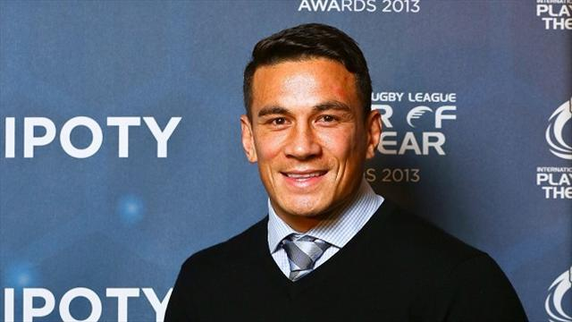 Boxing - Sonny Bill Williams stripped of boxing belts