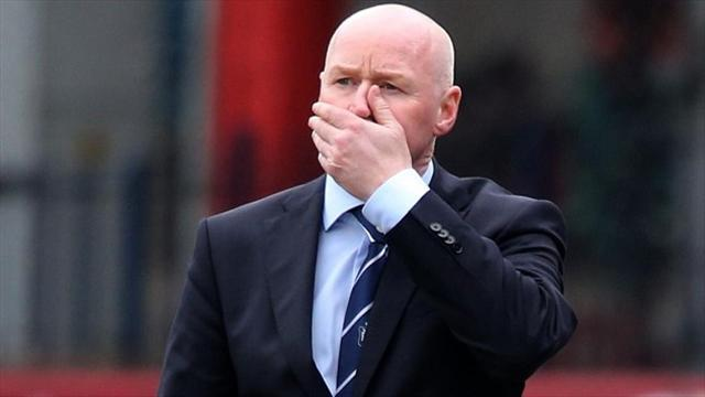 Scottish Premier League - Brown censured by SFA over comments