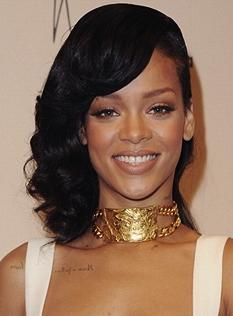 Rihanna To Produce & Star In Fashion Reality Series For Style