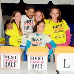 Is this the best damn race ever?