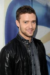 Justin Timberlake arrives at Spike TV's 5th annual 'Guys Choice' Awards at Sony Pictures Studios in Culver City, Calif., on June 4, 2011 -- Getty Images