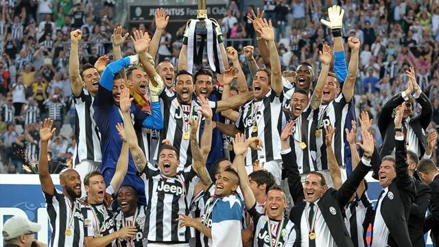 Serie A - Serie A fixtures out on July 29