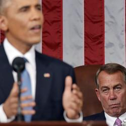 John Boehner Reveals How He Survives The State Of The Union