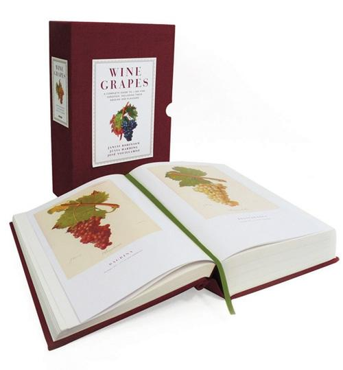 Best New Wine Book