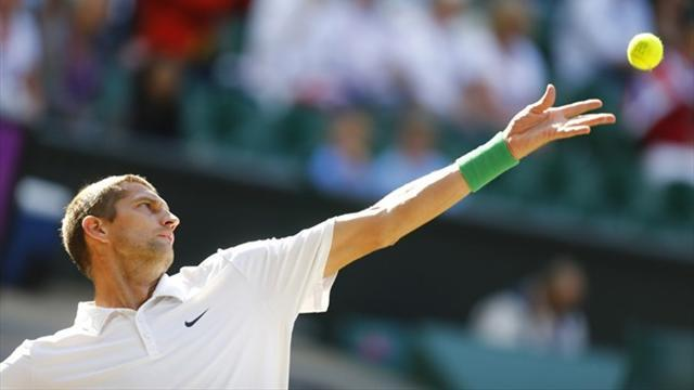 US Open - Mirnyi closing in on US Open mixed doubles hat-trick