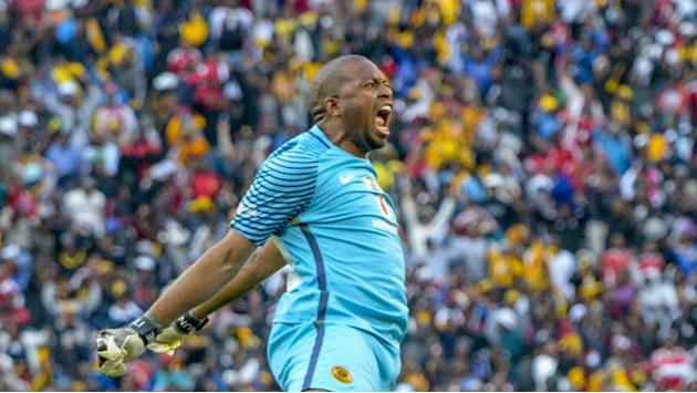 EXTRA TIME: Khune expresses delight after Kaizer Chiefs win over Orlando Pirates