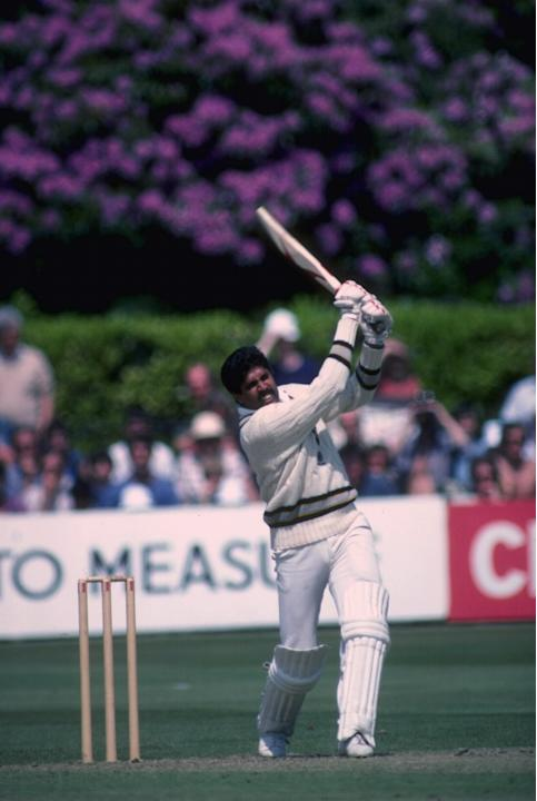 WORLD CUP 1983 KAPIL DEV