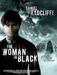 The Woman in Black: già pronto il sequel