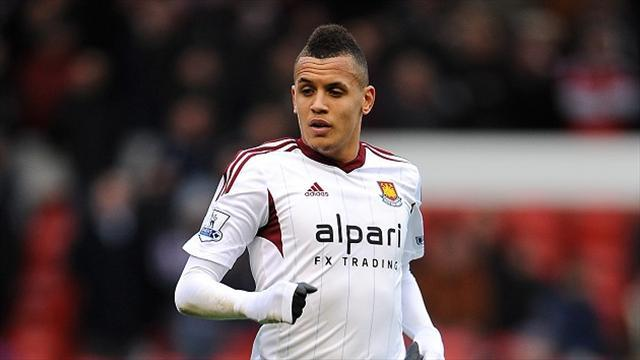 Championship - Ravel Morrison joins QPR on loan from West Ham