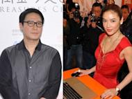 Divorce rumours for Leon Lai and Gaile Lok