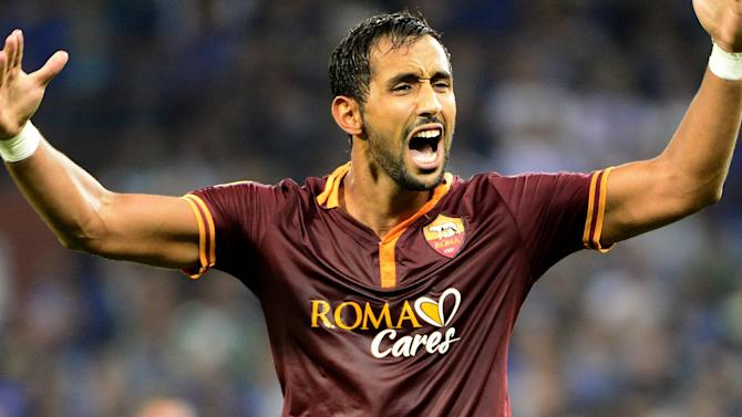 Premier League - United, Chelsea and Bayern all fight over Roma star