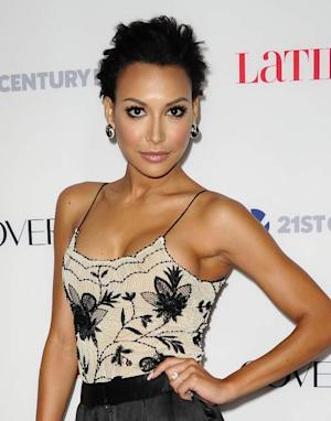 Naya Rivera -- Getty Images