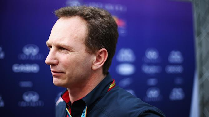 Formula 1 - Red Bull say Renault performance unacceptable