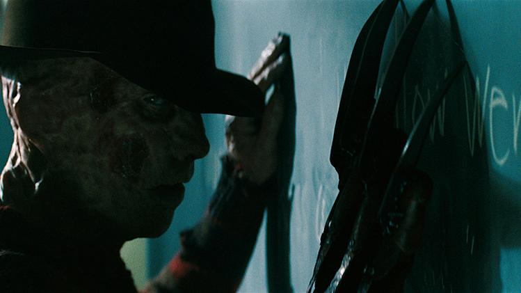 A Nightmare on Elm Street 2010 New Line Cinema Jackie Earle Haley